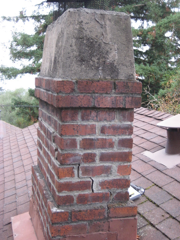 Chimney Builders Inc Bay Area Chimney Specialists