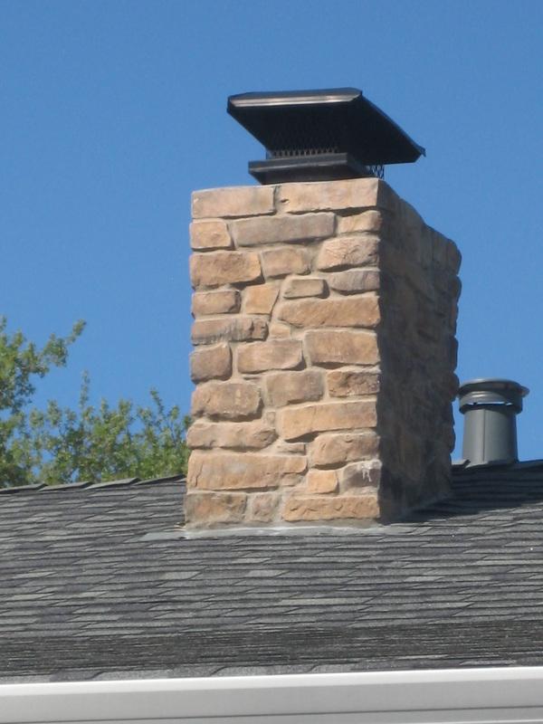 Portfolio Chimney Builders Inc