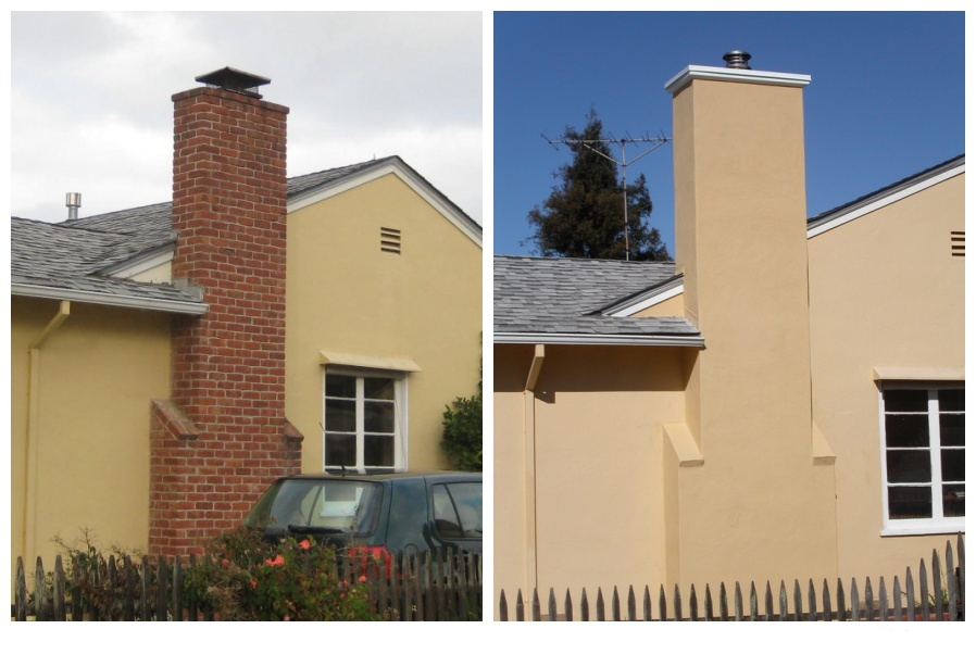 Portfolio Chimney Builders Inc